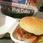 Burger Habanera